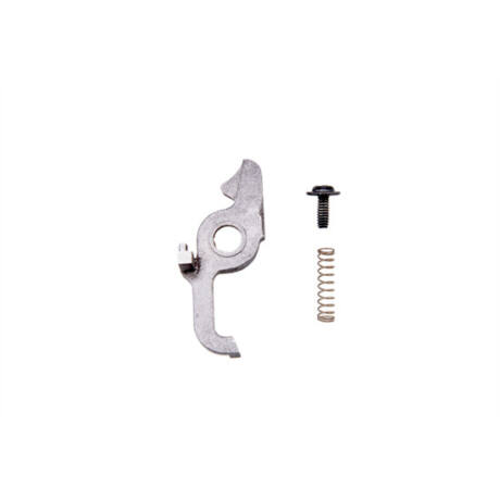 Airsoft M4 V2 gearbox cut of lever