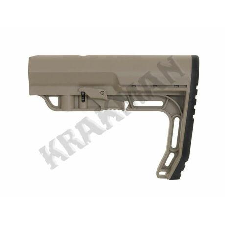 Minimalist M4/M16 tus Tan
