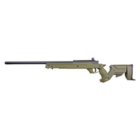 MB04A Olive Sniper puska