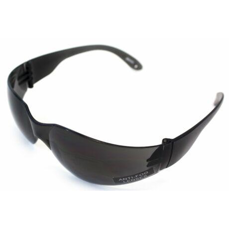 Nuprol védőszemüveg sötét