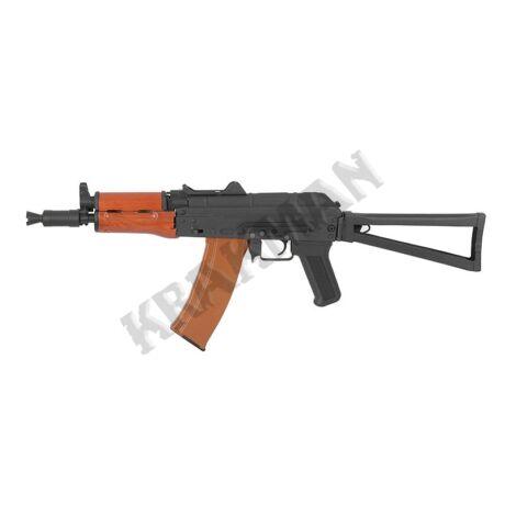 DB AKS-74U fa,fém AKSU