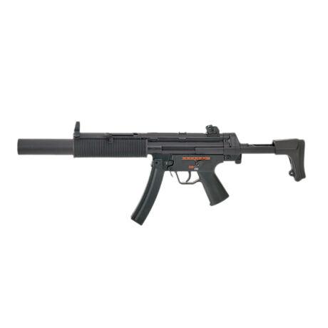 JG MP5SD6 airsoft AEG