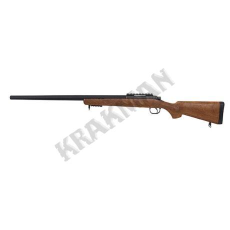 MB03 Wooden Sniper Puska