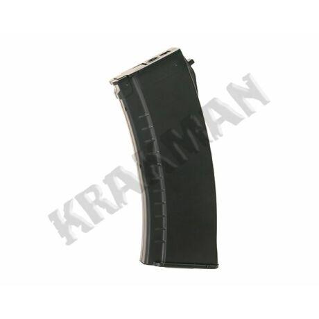 AK-74 műanyag hi-cap (500bb)