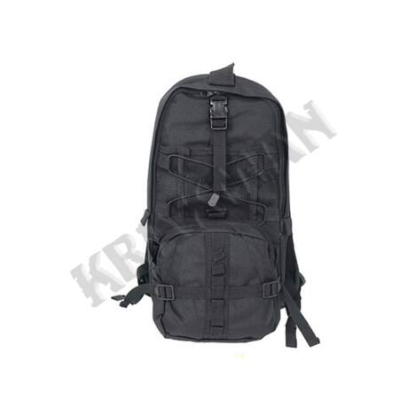 HYDRATION PACK 2,0 L. - Fekete