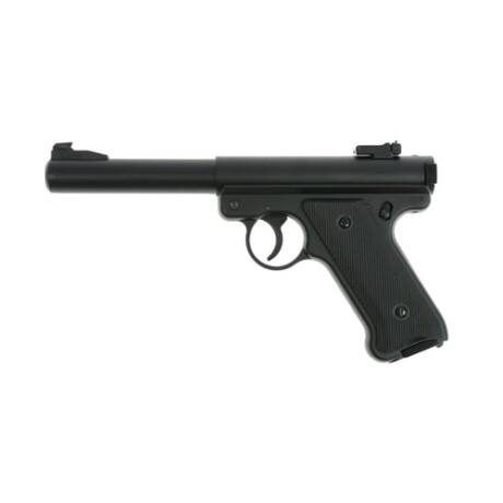 KJW MK1 Ruger airsoft NBB pisztoly
