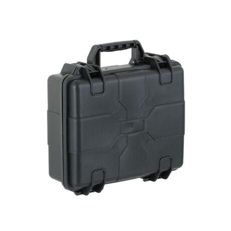 Keményfedeles Pisztolytartó Béléses Koffer