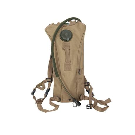 HYDRATION PACK 3,0 L. Coyote
