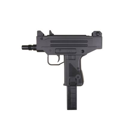 Well D-93 UZI airsoft pisztoly LPAEP