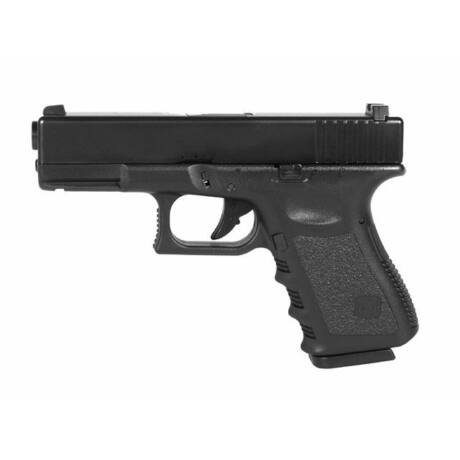 KJW Glock 23 airsoft GBB pisztoly