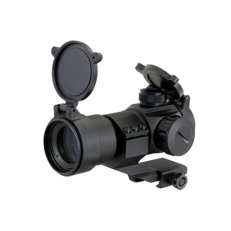 Aimpoint Comp M2 CQB Magas Red-Dot