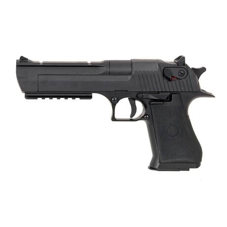 CM.121 Desert Eagle airsoft AEP pisztoly