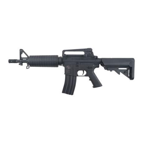 SPECNA ARMS-C02 CORE™ X-ASR™ airsoft AEG M4 fekete