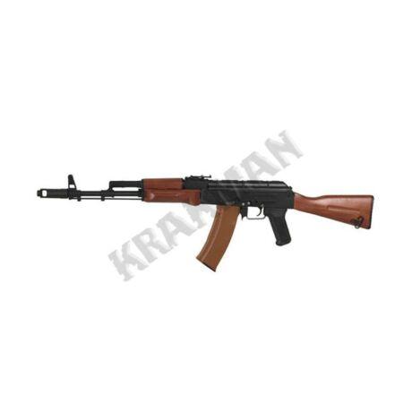 RK-06W Real wood AK74