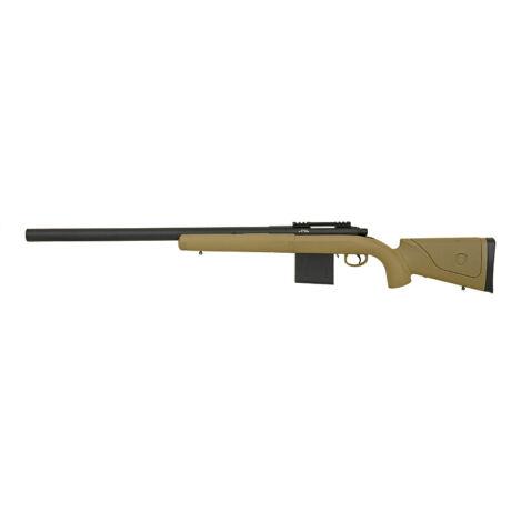 APM40A3 sniper puska tan