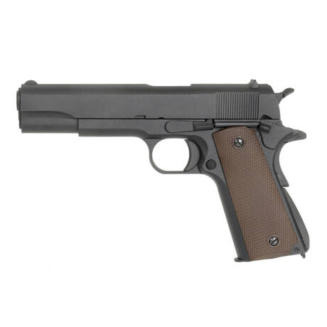 KJW 1911 Full fém airsoft pisztoly