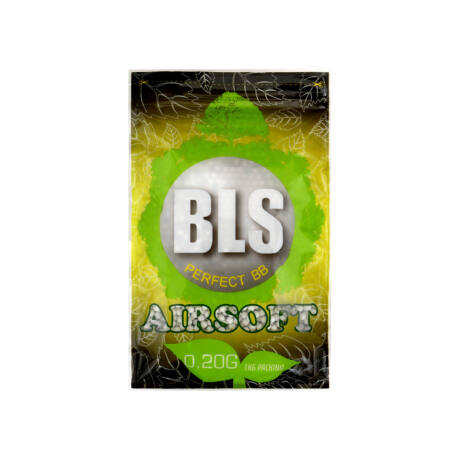 BLS 0,20g BIO 5000bb 1kg
