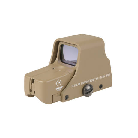 Holo Sight 551 Desert airsoft red-dot