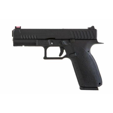 KJ WORKS KP-13 pistoly Black