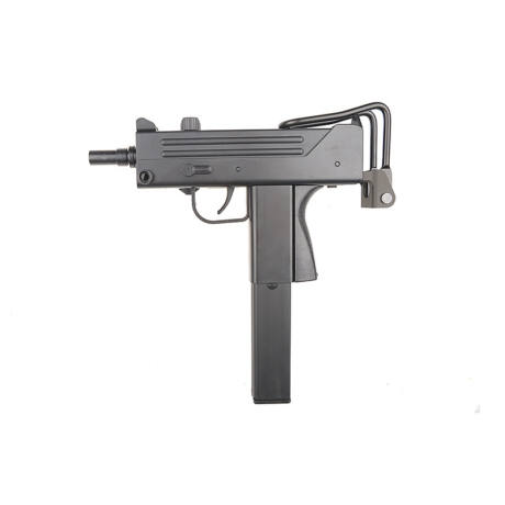 KWC MAC-11 CO2 NBB airsoft pisztoly