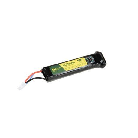 AEP Akkumulátor Li-Po 600mAh 7,4V 20C Micro