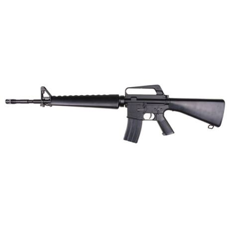WELL M16A1 Vietnam airsoft springes puska