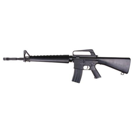 WELL M16A1 Vietnam airsoft springes puska