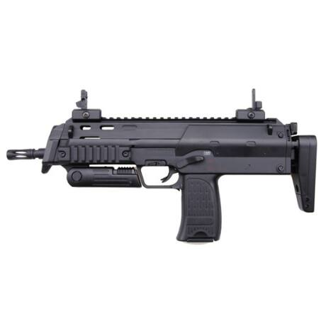 WELL R-4 airsoft AEP MP-7