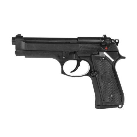 M92F/M9 Beretta airsoft pisztoly GBB FULL FÉM
