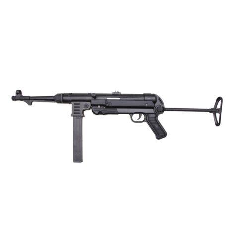 AGM MP007 Full Fém Fekete (MP40)