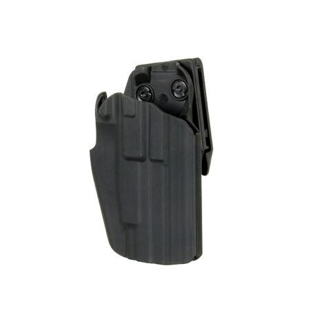 Multi-Fit Pisztolytok (Compact) fekete