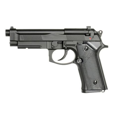 STTI M9 Beretta Rail airsoft NBB pisztoly