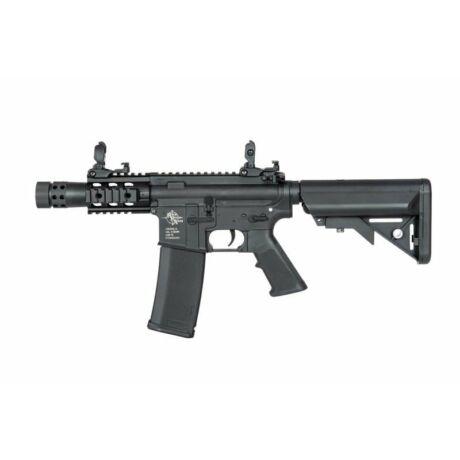 Specna Arms SA-C10 CORE™ carbine- Fekete