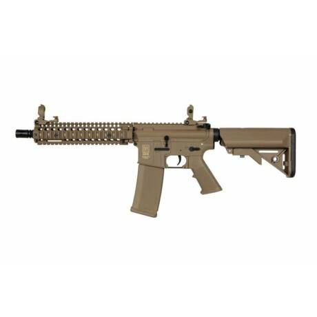 Specna Arms SA-C19 CORE™ Carbine Full-Tan Airsoftcentrum.hu