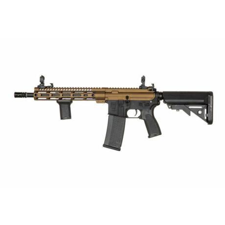 Specna Arms SA-E20 EDGE™ Half-Bronze airsoft AEG M4