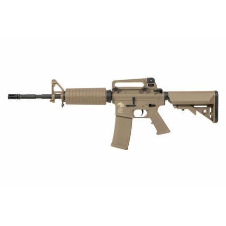 Specna Arms-RRA SA-C01 CORE™ airsoft AEG M4 Full Tan