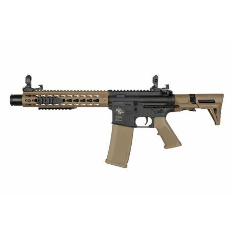 Specna Arms-RRA SA-C07 PDW CORE™ airsoft AEG Half Tan