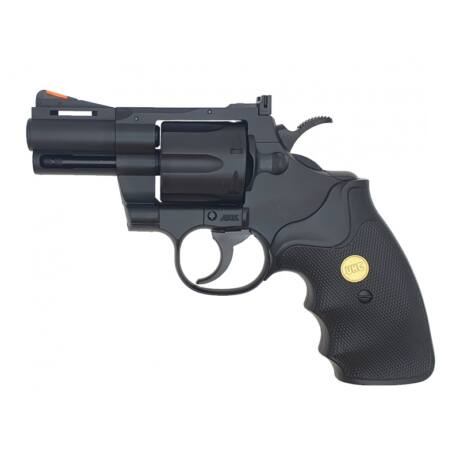 UG-142B airsoft Revolver 2,5 inch [UHC]