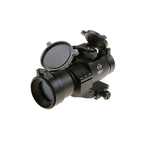 Aimpoint Comp M2 replika airsoft red-dot Magas