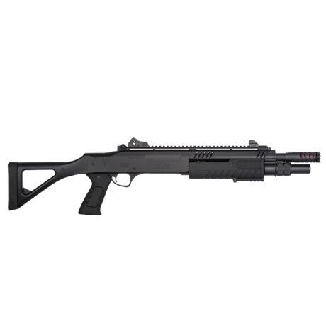 Fabarm STF12-11 Shotgun Compact Fekete