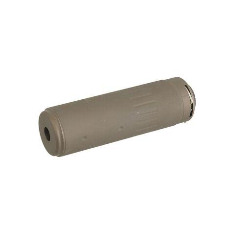 ACC 122mm hangtompító lángrejtővel