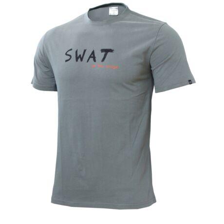 Pentagon SWAT póló szürke