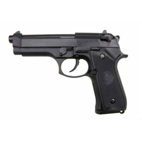 WE M92 Beretta airsoft GBB pisztoly