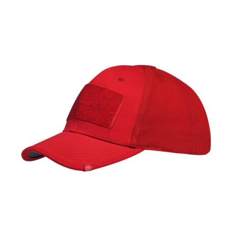 Pentagon- Taktikai Raptor baseball sapka Piros