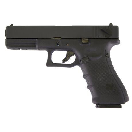 Raven Glock18 Fekete sorozatlövő GEN.4