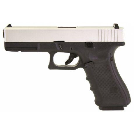 Raven Glock17 Ezüst GEN.4