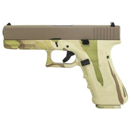 Raven Glock17 Multicam GEN.4