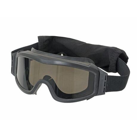 Profile Replika airsoft védőszemüveg Fekete