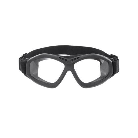 Tactical Védőszemüveg gumipánttal BK TMC