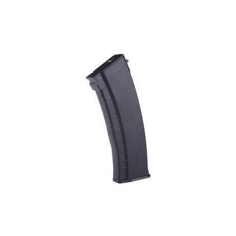 EL AK74 műanyag mid-cap 150bb, airsoft AEG AK tár